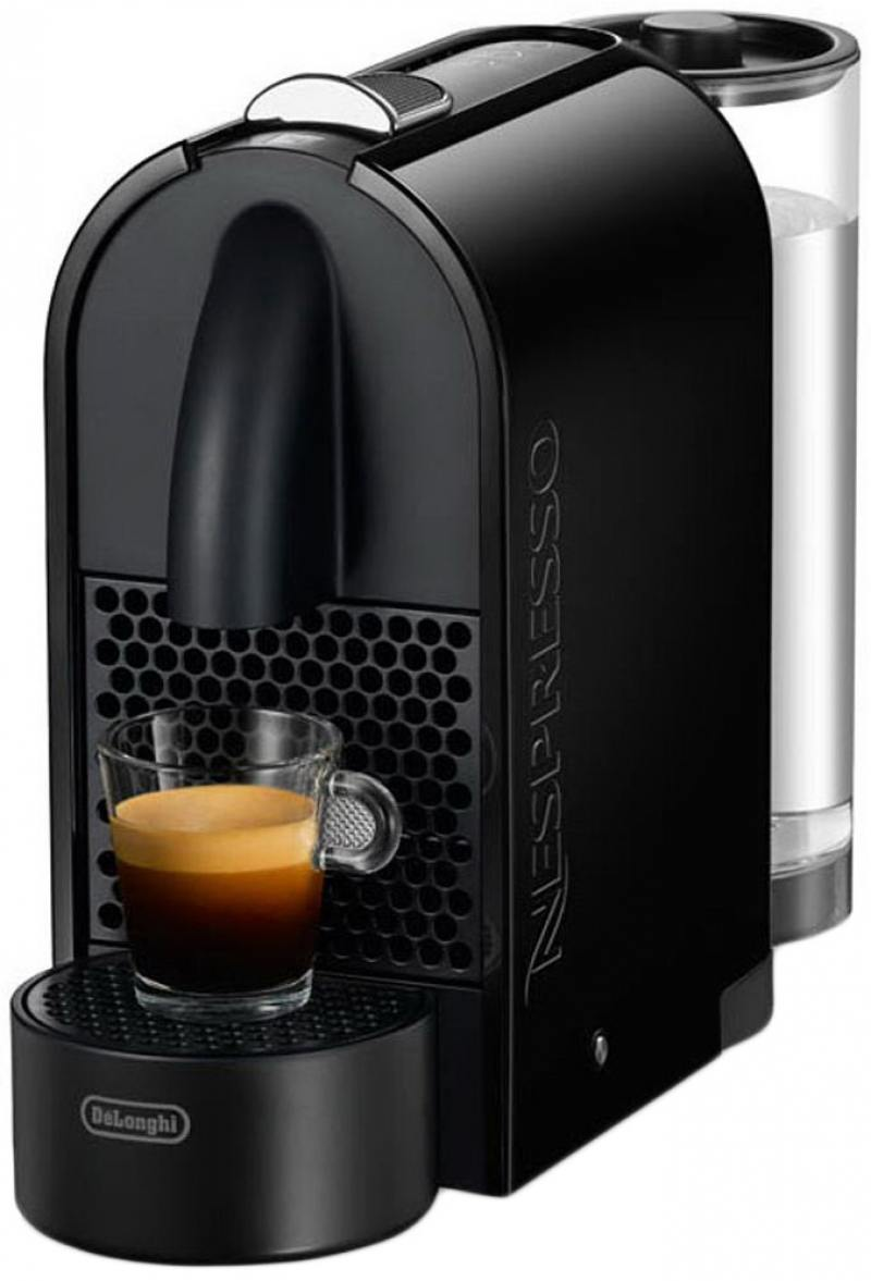 Кофемашина DeLonghi EN110.B 1260 Вт черный кофемашина delonghi dinamica ecam 350 15 b