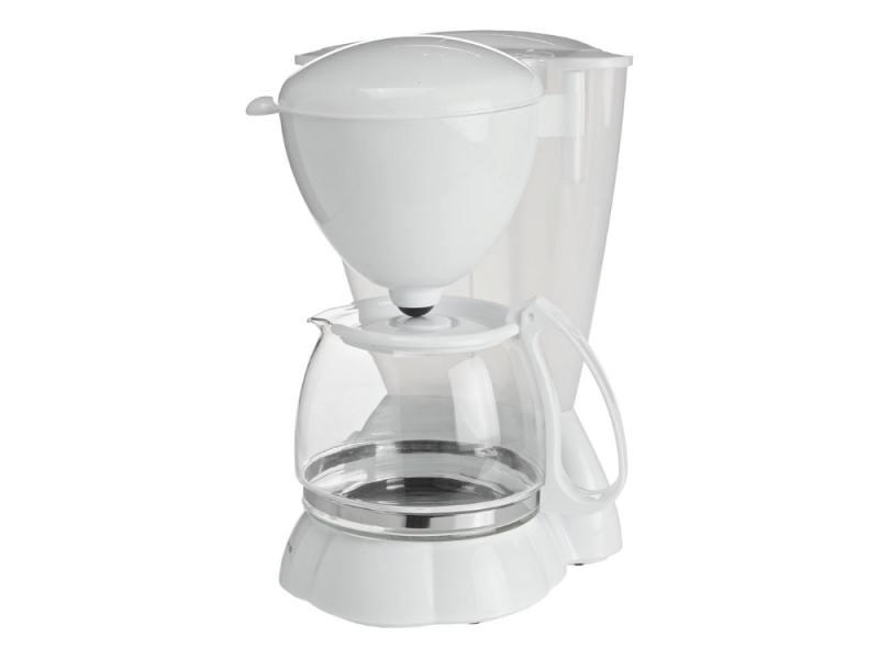 Кофеварка Polaris PCM 1211 капельная 800Вт кофеварка капельная polaris pcm 1518ae
