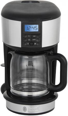 Кофеварка Russell Hobbs 20681-56 Legacy Coffee Polished парогенераторы russell hobbs парогенератор 22190 56