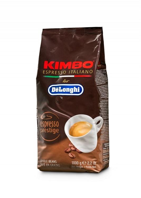 цена на Кофе KIMBO PRESTIGE