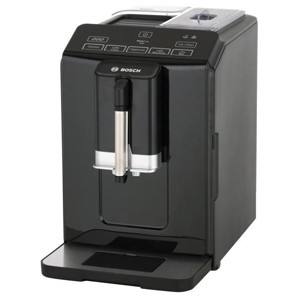 все цены на Кофемашина Bosch TIS30129RW 1300 Вт черный онлайн