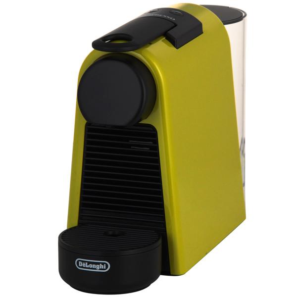 Кофеварка DeLonghi EN 85 L Nespresso 1260 Вт зеленый цена