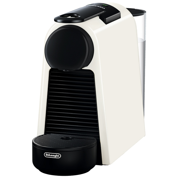 Кофеварка DeLonghi EN 85 W Nespresso 1260 Вт белый цена