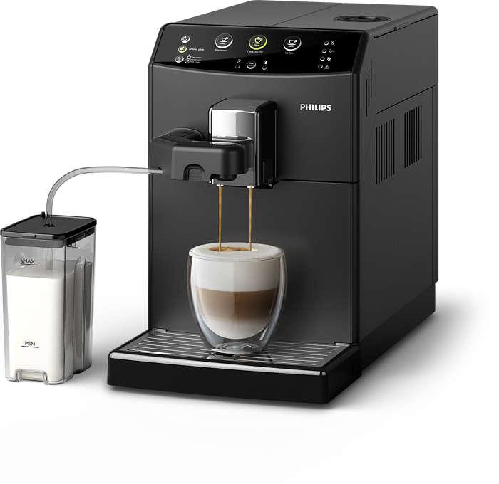 все цены на Кофемашина Philips HD8829/09 онлайн