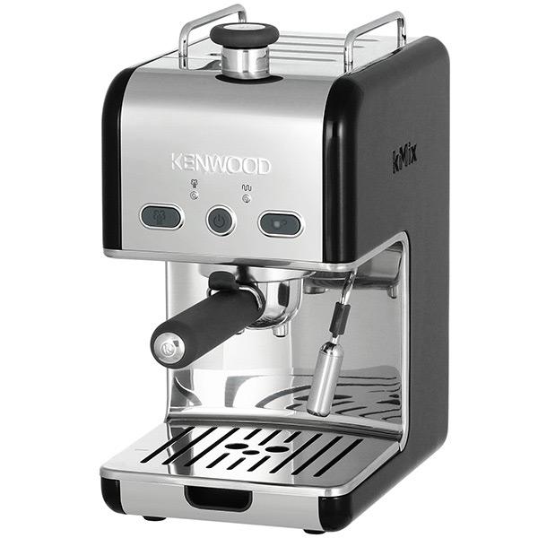 Кофеварка Kenwood ES020BK
