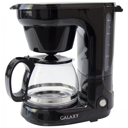 Кофеварка Galaxy GL 0701 кофеварка galaxy gl0708