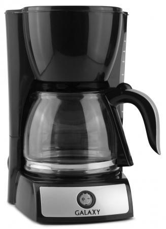 Кофеварка Galaxy GL 0703 кофеварка galaxy gl0708