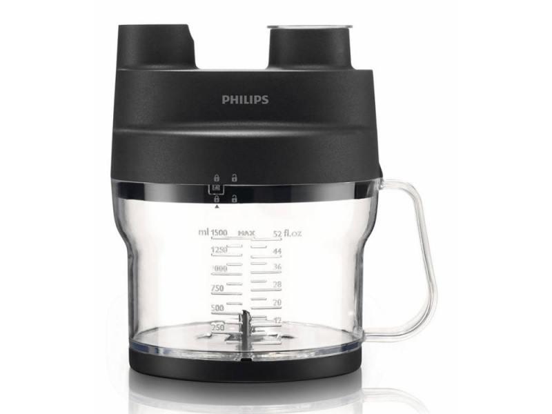 Измельчитель Philips HR7969/90 чёрный от OLDI