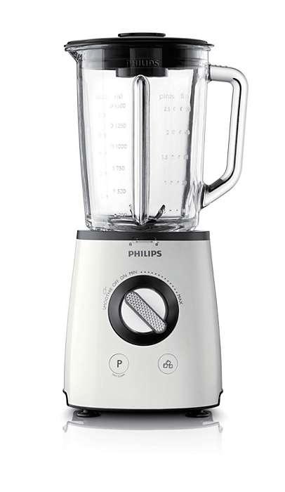 купить Блендер Philips HR2095/30 недорого