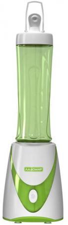 цена на Блендер стационарный Ладомир 426-4 300Вт зелёный