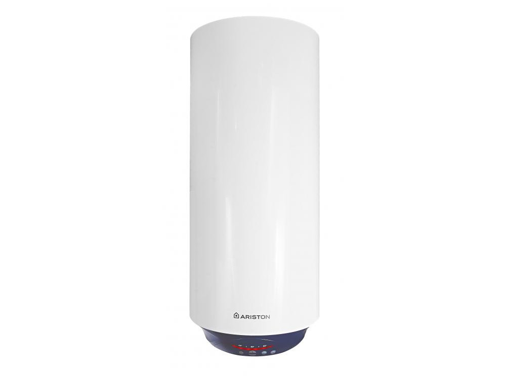 Водонагреватель накопительный Ariston ABS BLU ECO PW 50 V SLIM 50л 2.5кВт White a059 abs household resin thermometer hygrometer white