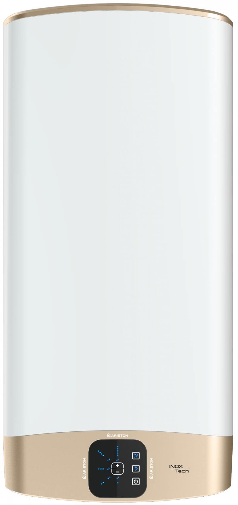Водонагреватель накопительный Ariston ABS VLS EVO INOX PW 50 D 50л 2.5кВт водонагреватель накопительный ariston abs vls evo inox pw 50