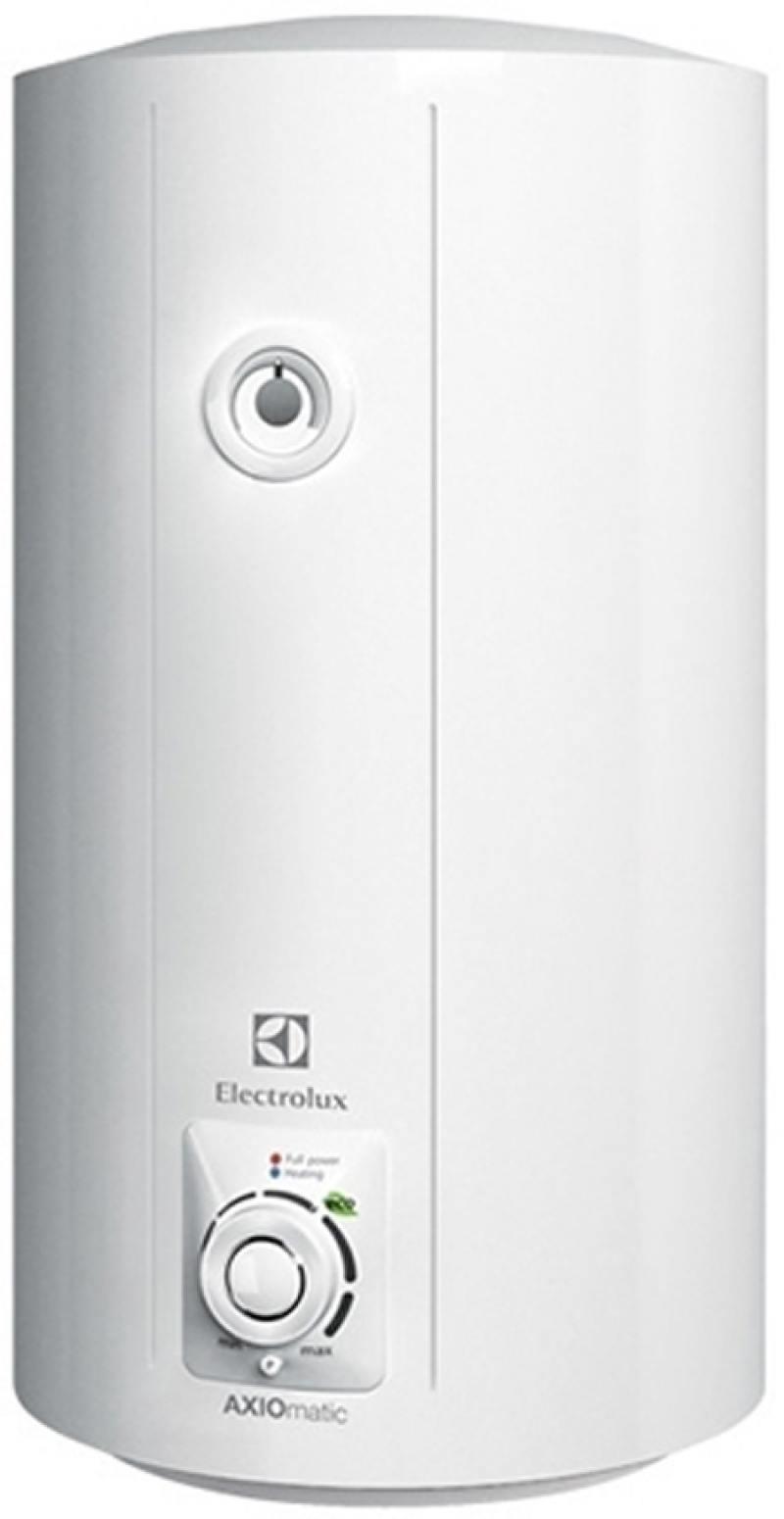 Водонагреватель накопительный Electrolux EWH 100 AXIOmatic блендер electrolux estm 3400