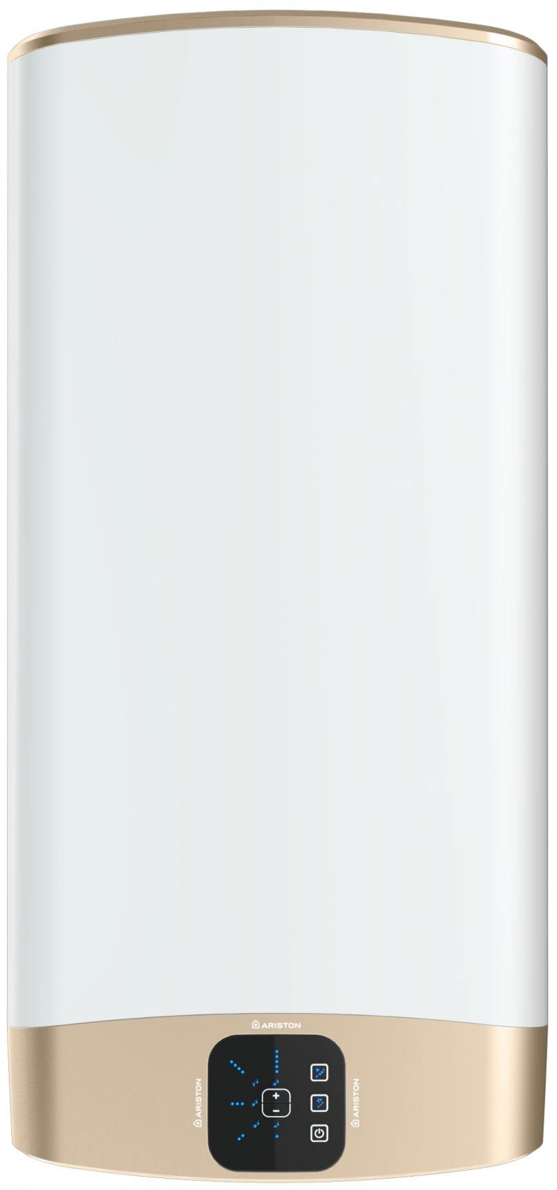 Водонагреватель накопительный Ariston ABS VLS EVO PW 80 D 80л 2.5кВт белый 3700445