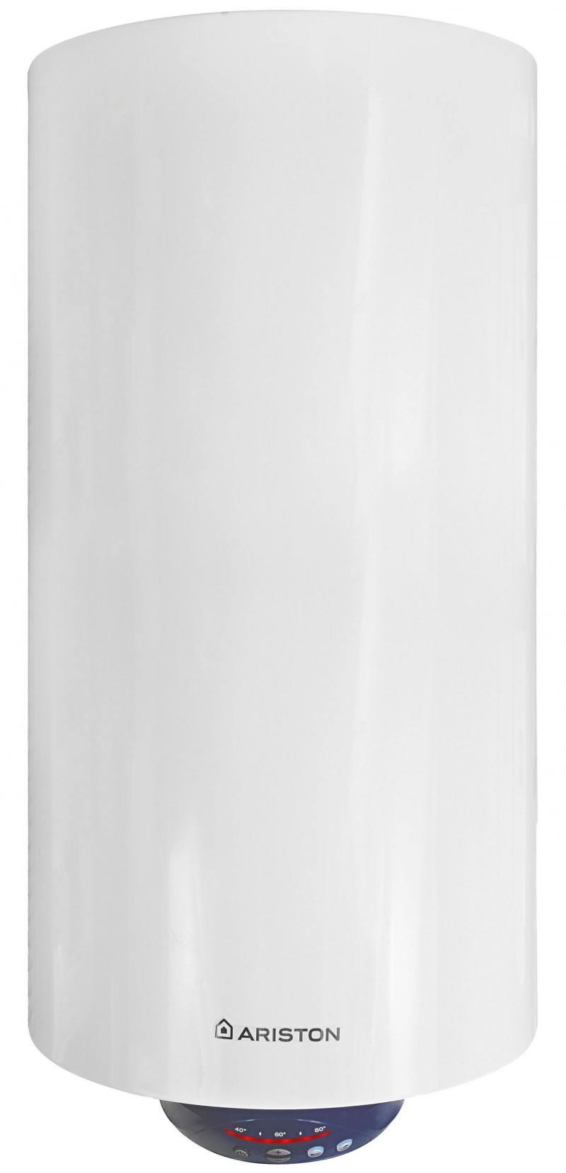 Водонагреватель накопительный Ariston ABS BLU ECO PW 100 V 100л 2.5кВт белый