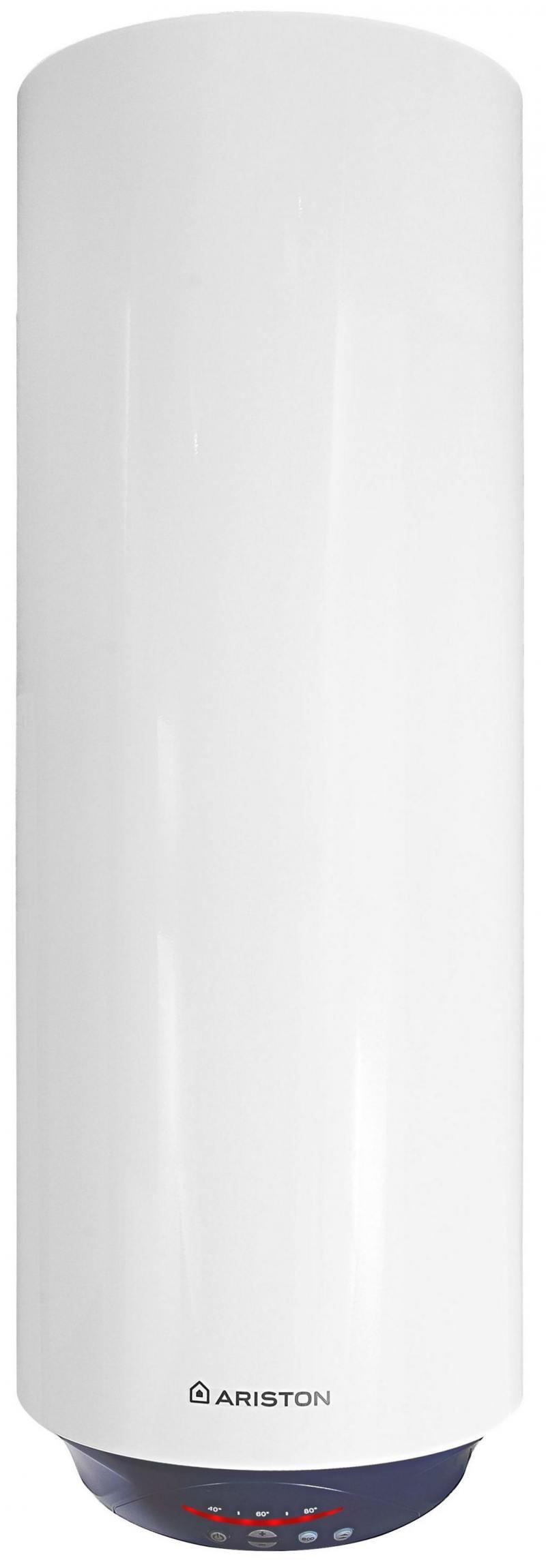 Водонагреватель накопительный Ariston ABS BLU ECO PW 65 V SLIM 65л 2.5кВт белый накопительный водонагреватель ariston abs blu eco pw 50 v slim