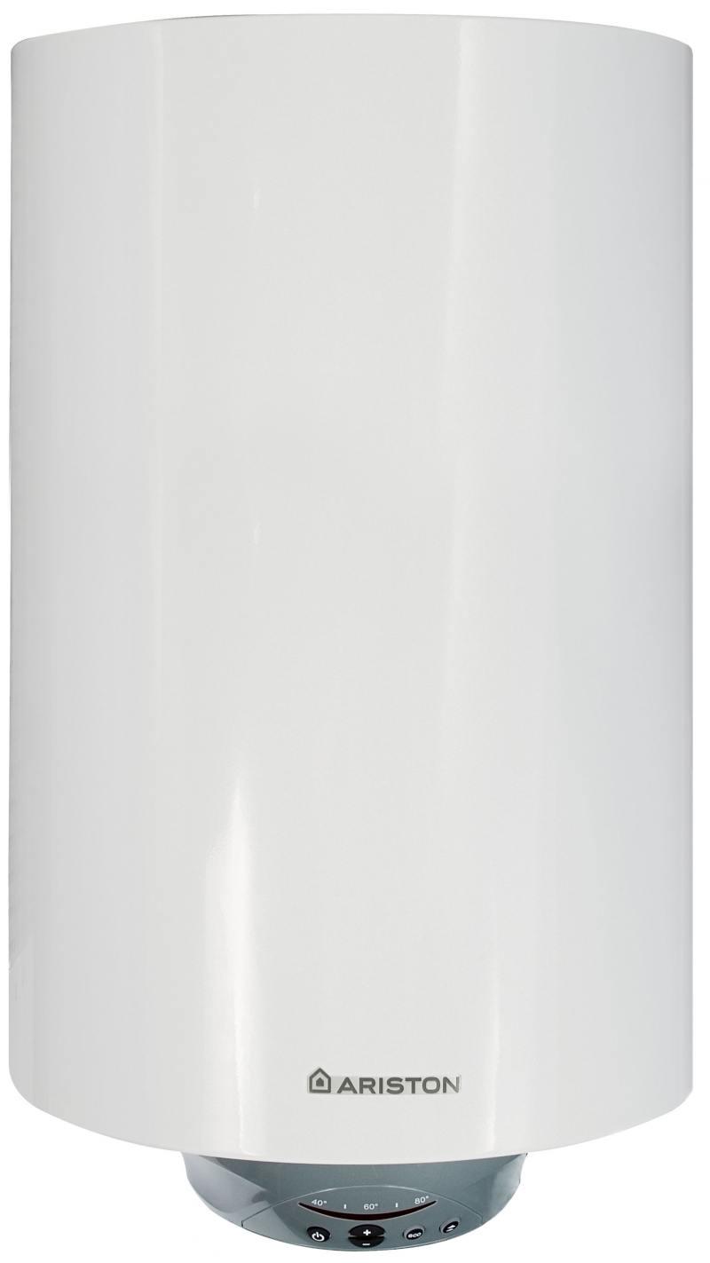 Водонагреватель накопительный Ariston ABS PRO ECO INOX PW 80 V 80л 2.5кВт белый