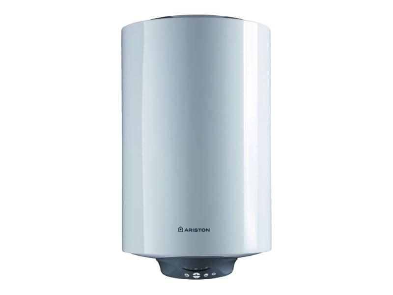 Водонагреватель накопительный Ariston ABS PRO ECO INOX PW 80 V Slim 80л 2.5кВт белый парогенератор mie stiro pro inox