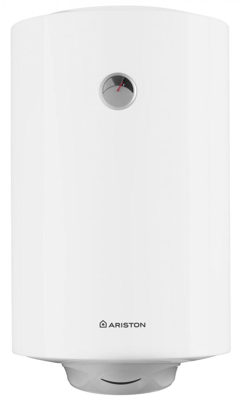 Водонагреватель накопительный Ariston ABS PRO-R 80 H 80л 1.5кВт белый 3700410