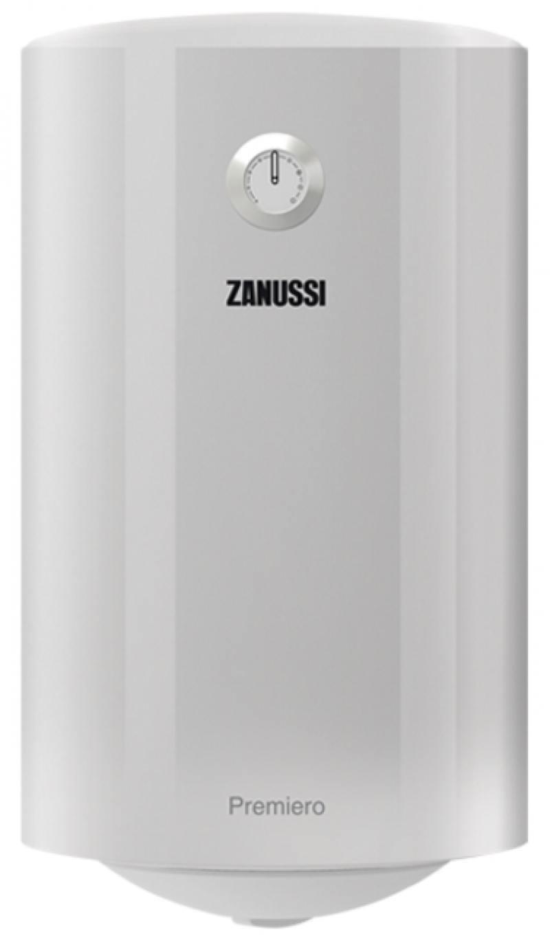 Водонагреватель накопительный Zanussi ZWH/S 80 Premiero 80л 2кВт