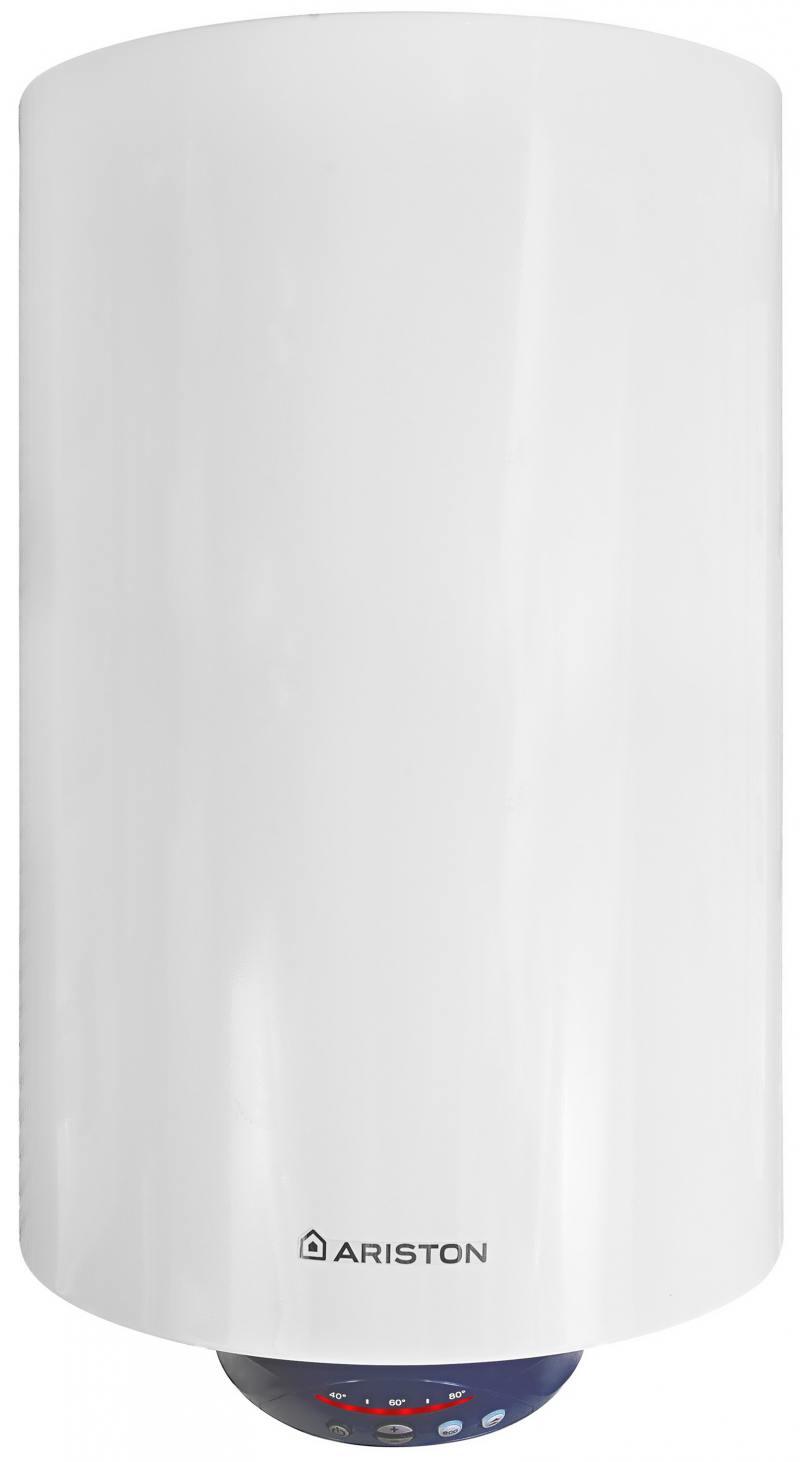Водонагреватель накопительный Ariston ABS BLU ECO PW 80 V 80л 2.5кВт белый
