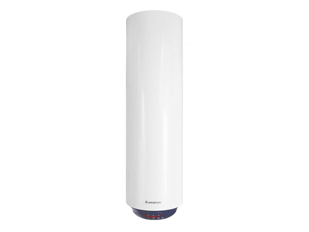 Водонагреватель накопительный Ariston ABS BLU ECO PW 80 V SLIM 80л 2.5кВт белый водонагреватель накопительный ariston abs pro eco pw 80 v 80л 2 5квт 3700317