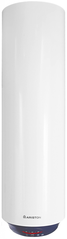 Водонагреватель накопительный Ariston ABS BLU ECO PW 80 V SLIM 80л 2.5кВт белый накопительный водонагреватель ariston abs blu eco pw 50 v slim