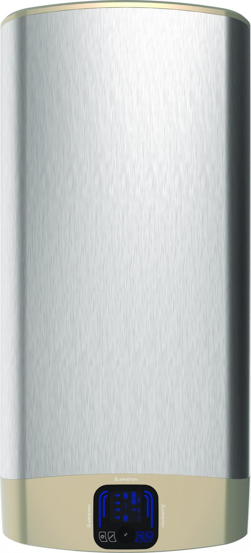 Водонагреватель накопительный Ariston ABS VLS EVO QH 100 D 100л 4кВт 3700450 ariston abs vls qh 50