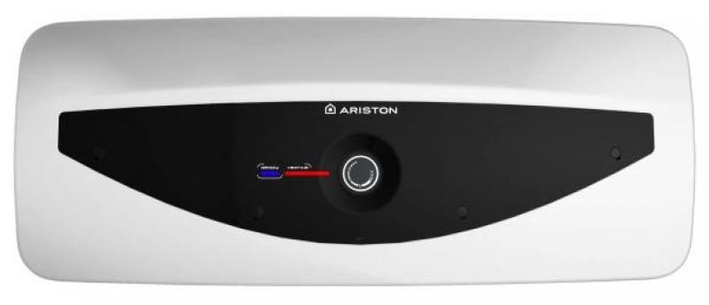 Водонагреватель накопительный Ariston ABS SL 20 20л 2.5кВт бело-черный 3180322