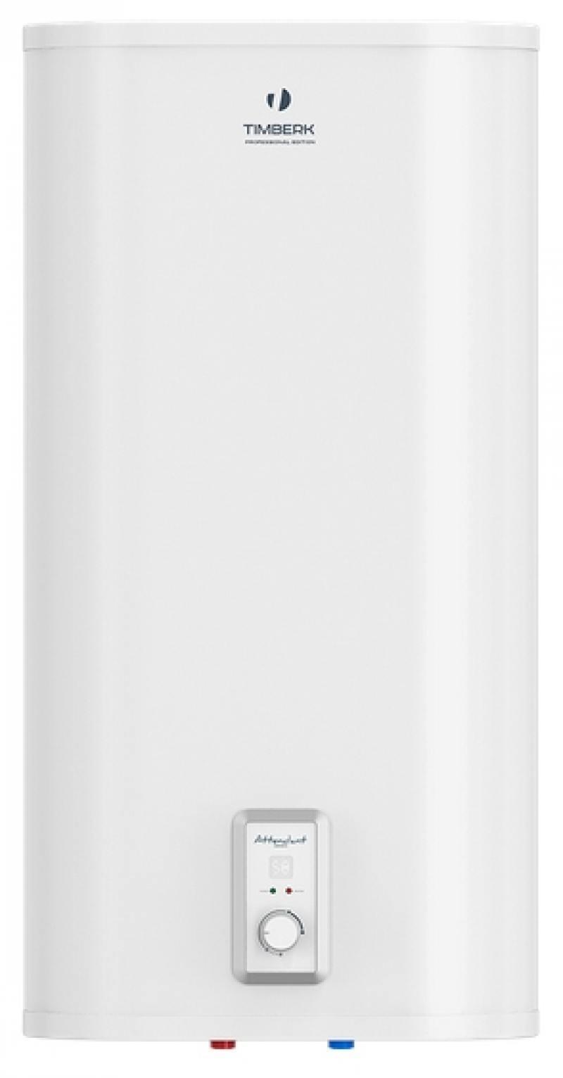 Водонагреватель накопительный Timberk SWH FEL1 100 V 100л 2кВт белый