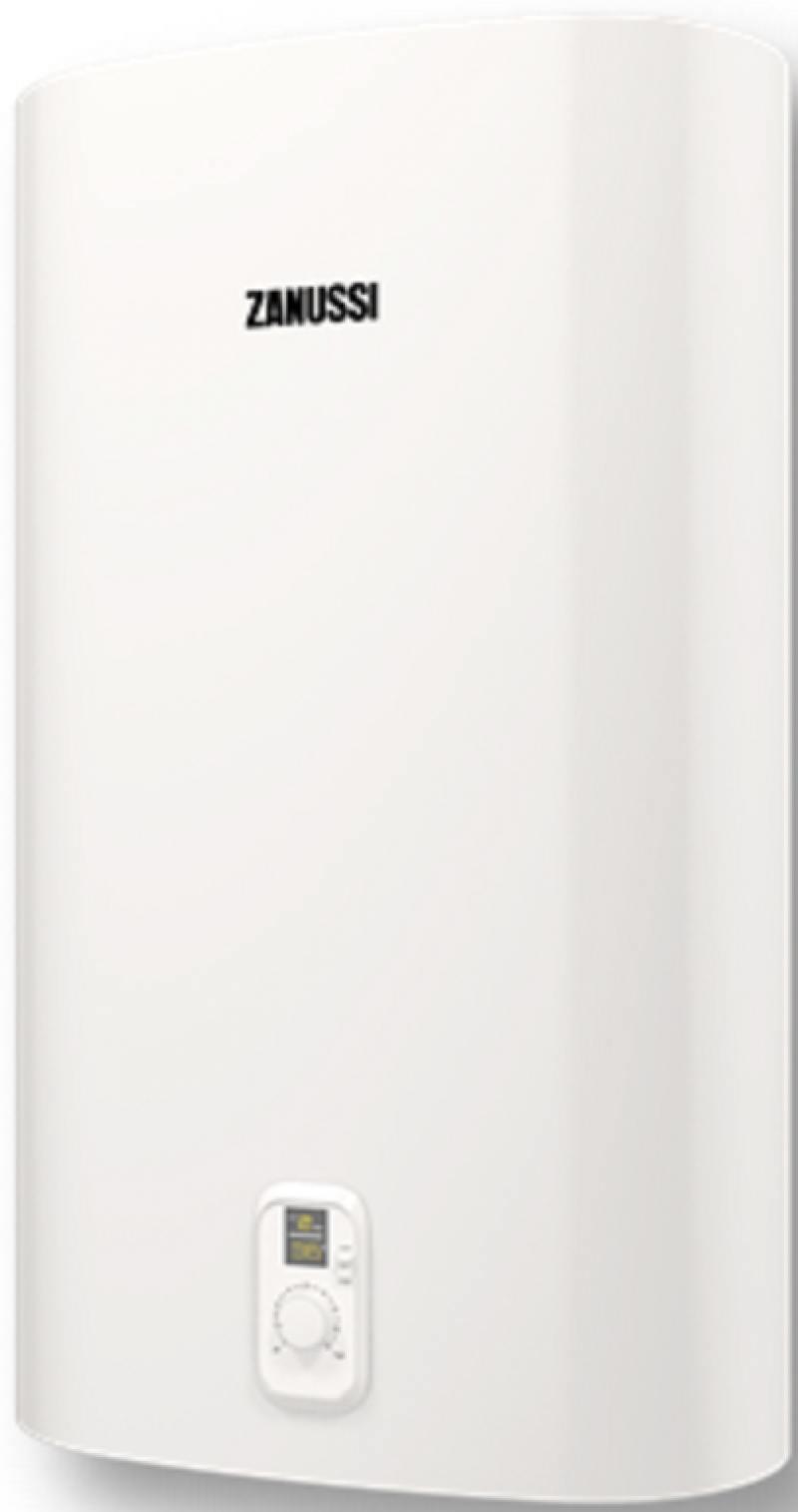 Водонагреватель накопительный Zanussi ZWH/S 30 Splendore 80л 2кВт водонагреватель накопительный zanussi zwh s 30 smalto