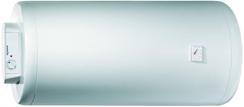все цены на Водонагреватель накопительный Gorenje GBFU50B6 50л 2кВт белый онлайн