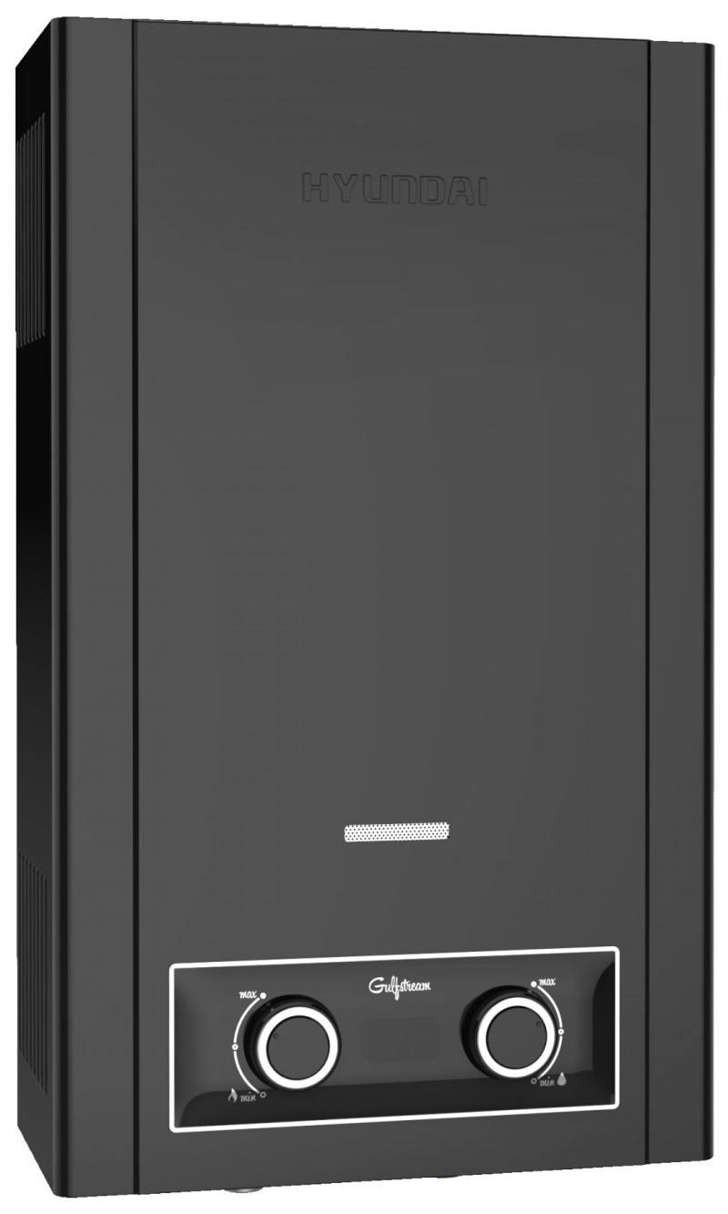 Газовая колонка Hyundai H-GW1-AMBL-UI306 huawei am08 bluetooth speaker white