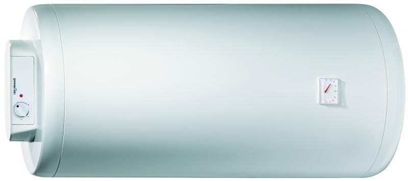 Фото - Водонагреватель накопительный Gorenje GBFU100B6 100л 2кВт водонагреватель накопительный gorenje otg100slsimbb6 100л 2квт черный