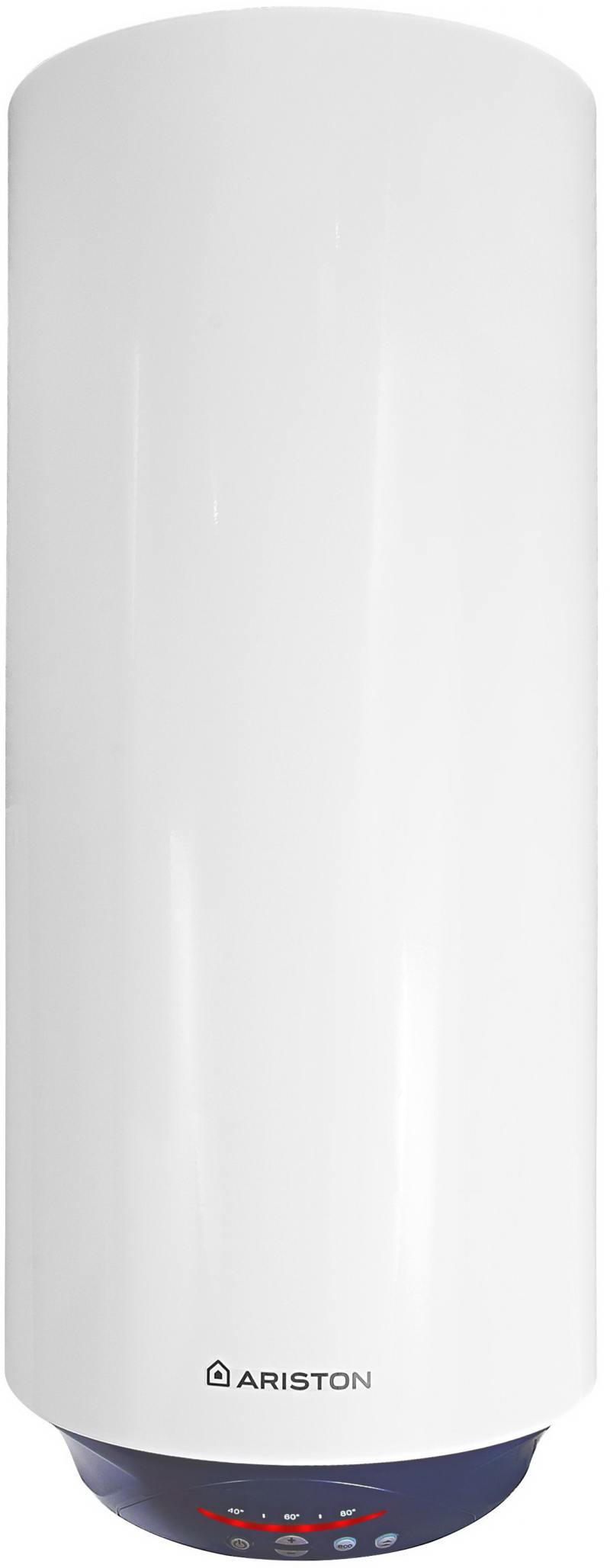 Водонагреватель накопительный Ariston ABS BLU ECO PW 50 V SLIM 50л 2.5кВт белый m