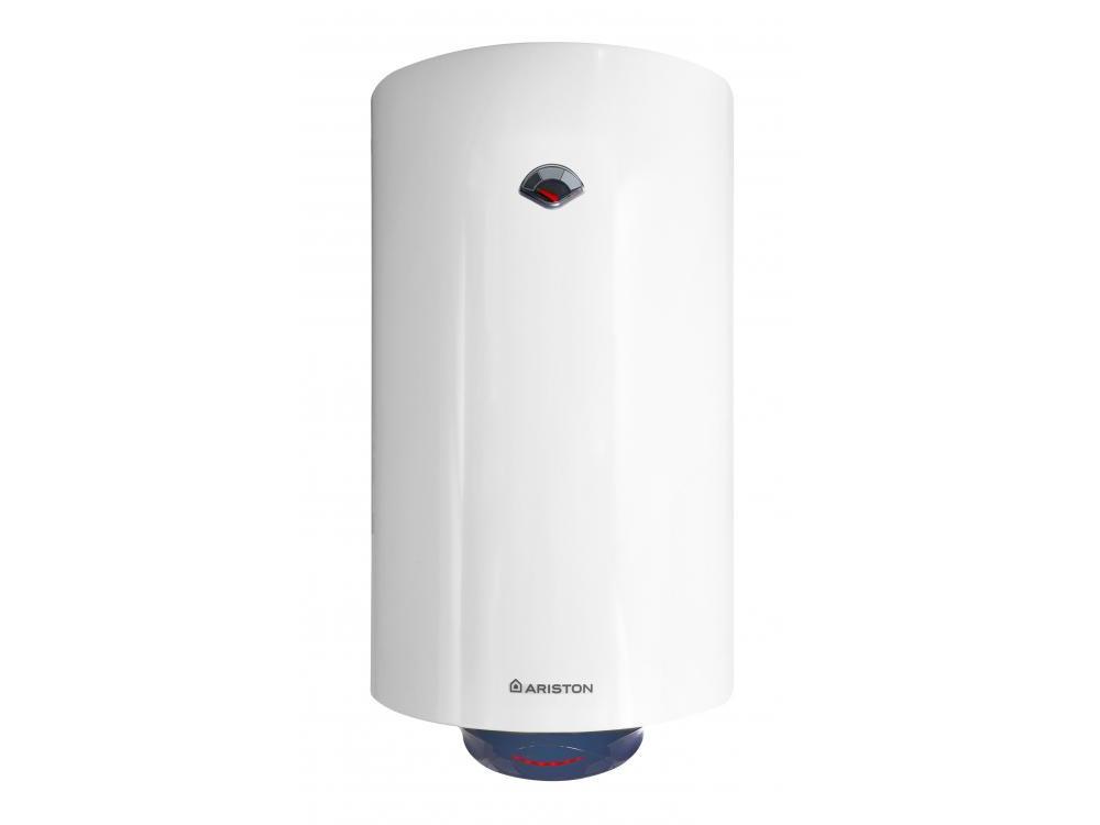 Водонагреватель накопительный Ariston ABS BLU R 100 V 100л 1.5кВт белый водонагреватель ariston abs blu r 50v