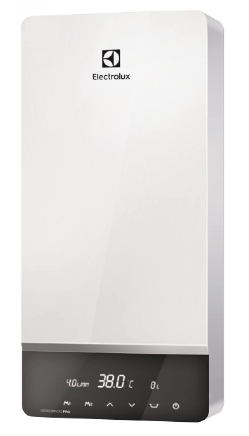 Водонагреватель проточный Electrolux NPX 18-24 Sensomatic Pro
