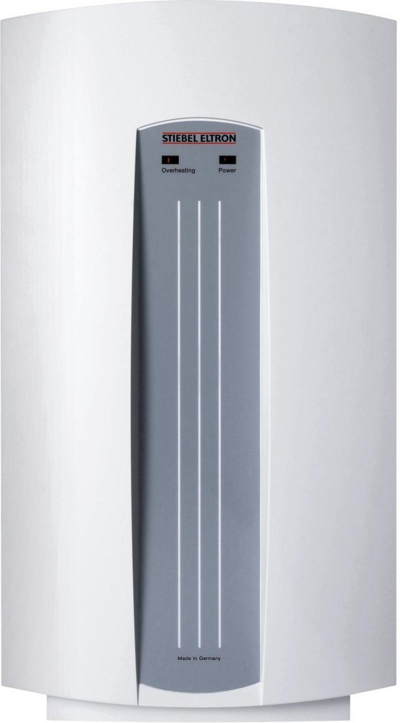Водонагреватель проточный Stiebel Eltron DHC 6 6 кВт проточный водонагреватель stiebel eltron dhc 8