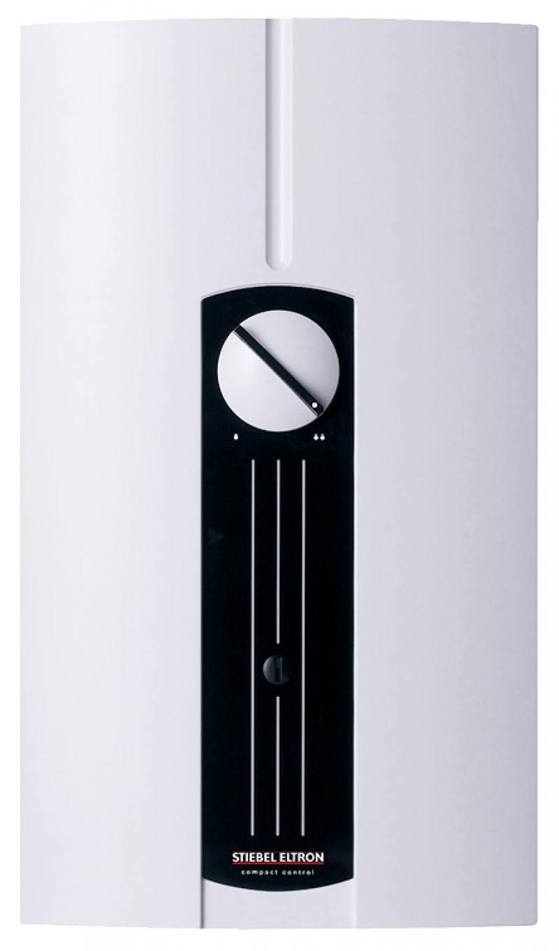 все цены на Водонагреватель проточный Stiebel Eltron DHF 15 C 15 кВт