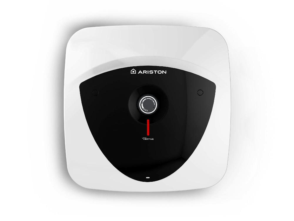 Водонагреватель накопительный Ariston ABS ANDRIS LUX 15 UR 15л 1.2кВт 3100607 водонагреватель накопительный ariston abs andris lux 15 or 15л 1 2квт 3100606