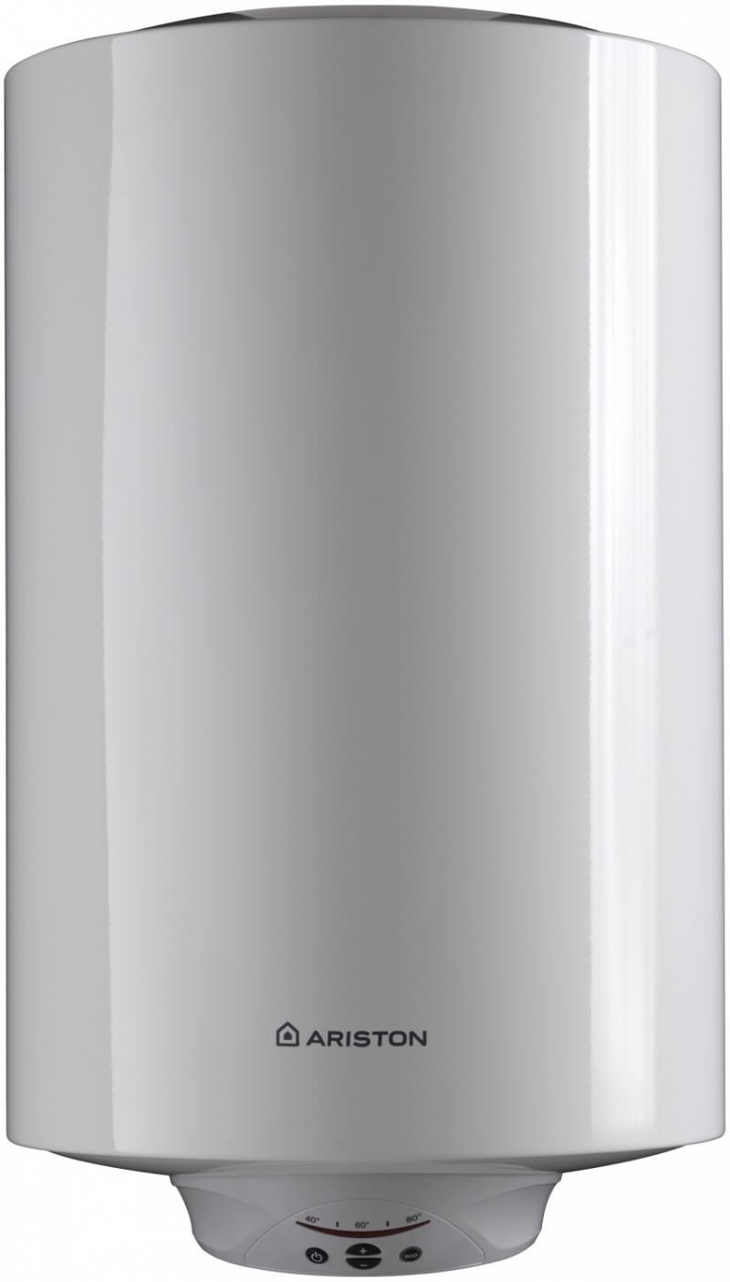Водонагреватель накопительный Ariston ABS PRO ECO PW 80 V 80л 2.5кВт 3700317