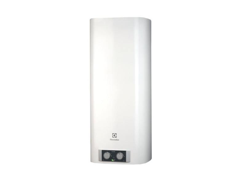 цена на Водонагреватель накопительный Electrolux EWH 80 Formax 80л белый