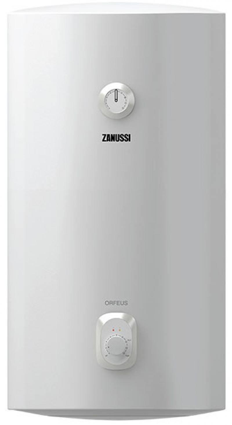 Водонагреватель накопительный Zanussi ZWH/S 80 Orfeus DH 80л 1.5кВт белый водонагреватель накопительный zanussi zwh s 50 smalto dl