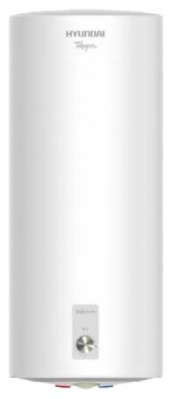 Водонагреватель накопительный Hyundai H-SWS5-40V-UI406 40л 2кВт белый