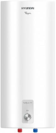 Водонагреватель накопительный Hyundai H-SWS5-50V-UI407 50л 2кВт белый