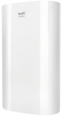 Водонагреватель накопительный Ballu BWH/S 50 Rodon 50л 1.5кВт белый электрический накопительный водонагреватель ballu bwh s 30 smart wifi