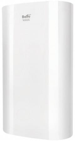 Водонагреватель накопительный Ballu BWH/S 30 Rodon 30л 1.5кВт белый водонагреватель накопительный ballu bwh s 10 omnium o 10л 2 5квт белый