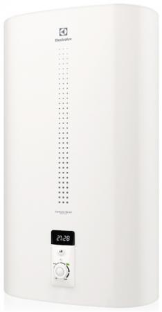 Водонагреватель накопительный Electrolux EWH 80 Centurio IQ 2.0 80л 2кВт белый