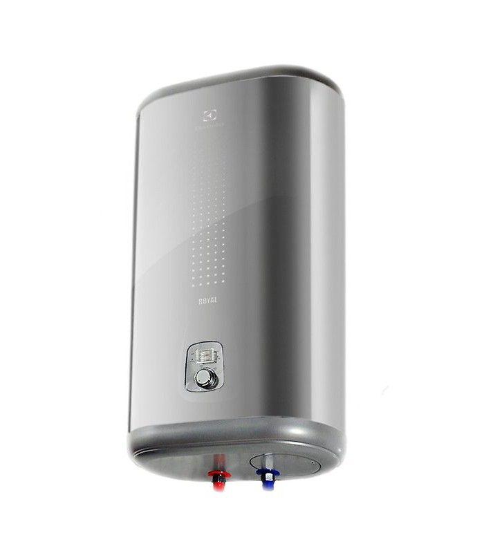 где купить Водонагреватель накопительный Electrolux EWH 30 Royal Silver 30л, 2кВт, плоский, механическое упр. дешево