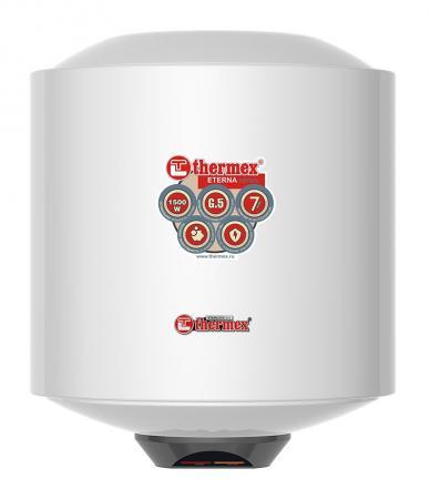 Водонагреватель накопительный THERMEX Eterna 50 V  1.5КВт электрический вертикальны